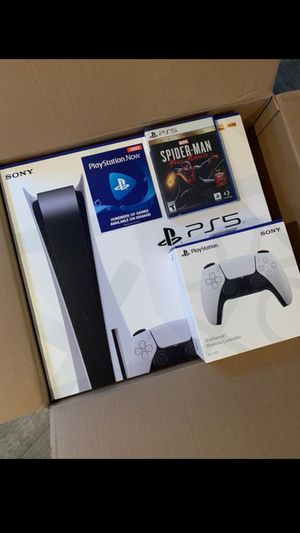 Play station 5 for Sale in Phoenix, AZ