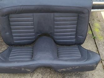 Rear Seat for Sale in Salem,  OR