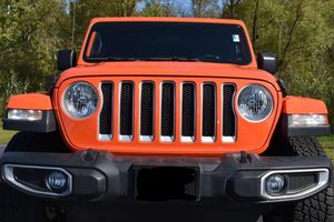2018 Jeep Wrangler Unlimited for Sale in New York, NY