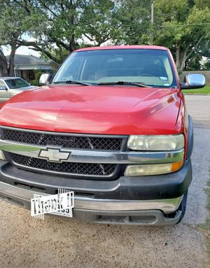 Chevy 2002 for Sale in Katy, TX