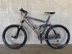 TREK LIQUID 25 MTB Giant mountain bike Fuji GT Specialized full MTB trail for Sale in Irvine, CA