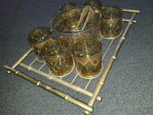 Mid Century Barware for Sale in Covina, CA