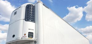 """Reefer 2012 Great Dane Thermo King SB230 Tráiler 53"""" for Sale in Miami, FL"""
