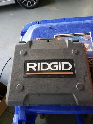 Rigid nail gun for Sale in Portland, OR