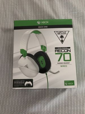 Turtle Beach Headsets(Brand New) for Sale in Arlington, TX