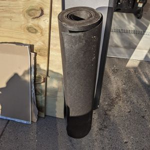Roll Of Tar Paper for Sale in Minneapolis, MN