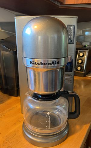 Kitchen Aid coffee maker for Sale in Portland, OR