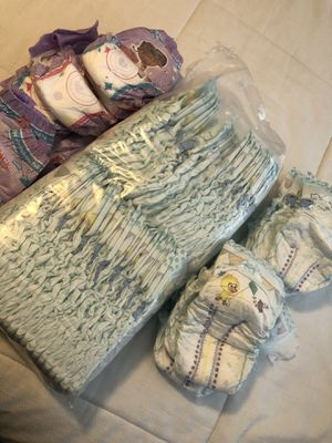 Pampers Baby Dry size 6 for Sale in Montclair, CA