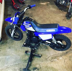 2017 Yamaha PW50 for Sale in Tacoma, WA