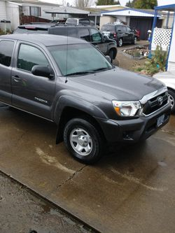 2014 Toyota Tacoma for Sale in Aumsville,  OR