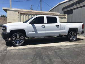 """3.5"""" - 6"""" Rough Country Suspension Lift Kits and Wheel Packages Available Chevy Ford for Sale in Montebello, CA"""