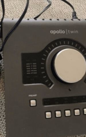 Uad Apollo Twin for Sale in Secaucus, NJ
