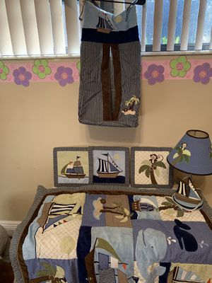 Boys Bedding and Decor for Sale in Miami, FL