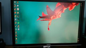 30 inch dell 2k monitor for Sale in Cerritos, CA