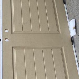 8FT FRONT DOOR NEW for Sale in Riverside, CA