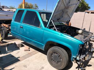 1993 Chevy parts truck for Sale in AZ, US