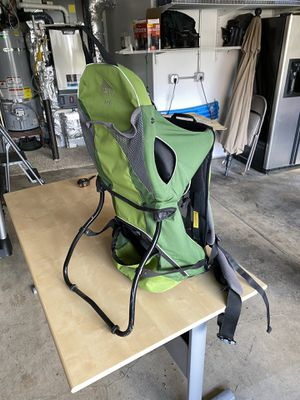 Kids hiking backpack for Sale in Sherwood, OR