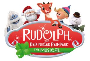 3 TICKETS TO RUDOLPH THE RED NOSED-REINDEER THE MUSICAL for Sale in Frisco, TX