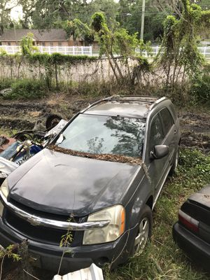 Chevy For parts for Sale in Tampa, FL