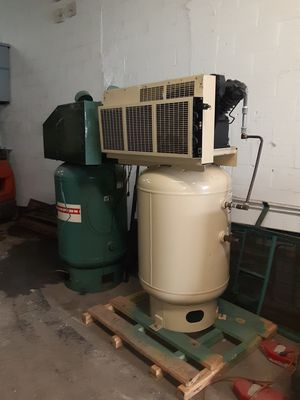 Tow Air Compressors for Sale in Pembroke Pines, FL