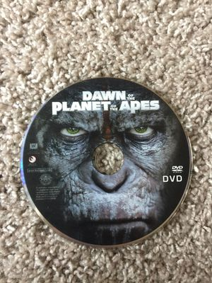 Dawn of the Planet of the Apes for Sale in Austin, TX