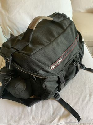 Tarmac photo bag - worn & torn but works fine. for Sale in Los Angeles, CA