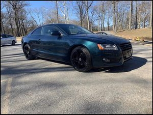 2009 Audi A5 for Sale in Worcester, MA
