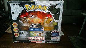 Pokemon pop n battle ultimate battle pack for Sale in Tacoma, WA