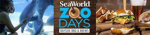 Zoo Days Tickets San Diego SeaWorld for Sale in Corona, CA