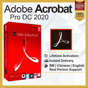 Adobe Acrobat Pro 2020 for Sale in Mohegan Lake, NY