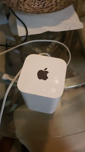 Apple airport router for Sale in Woodbridge, VA