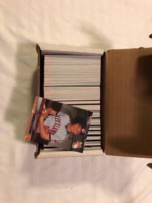 Fleer Ultra Baseball 1993 1-300 for Sale in Manassas, VA
