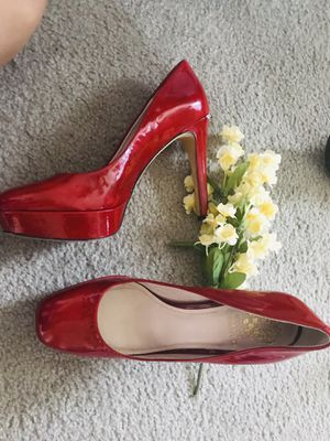 Vince Camuto heels on sale for Sale in Corona, CA