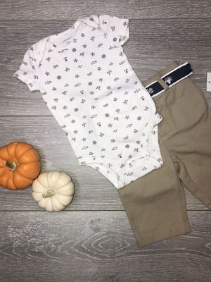 Baby Boy Clothing 3 Months $4 for Sale in South Gate, CA