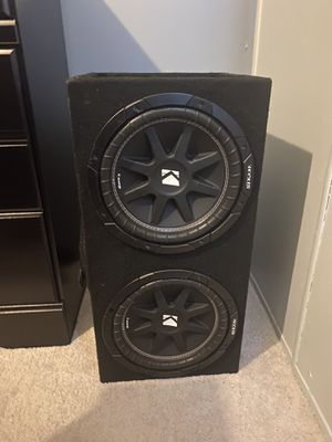 Subwoofer for Sale in Raleigh, NC