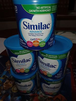Similac for Sale in Montclair, VA