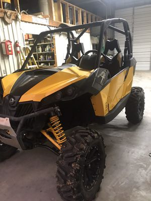 2014 Can Am Maverick 1000 for Sale in Humble, TX