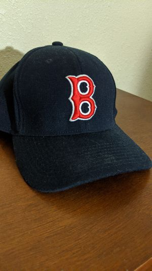Boston Red Sox Hat for Sale in Sacramento, CA