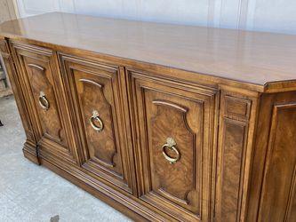 Drexel Rolling Cabinet for Sale in Wildomar,  CA