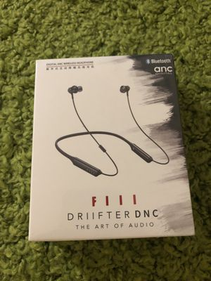 Brand New Bluetooth Earphones, Bluetooth Headset for Sale in Alhambra, CA