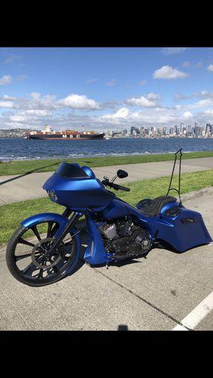 Harley Davidson Road Glide for Sale in Seattle, WA