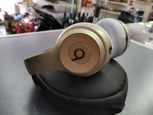 Beats by Dre Bluetooth headphones for Sale in Webster, TX