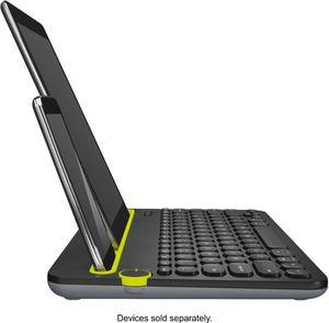 Logitech Bluetooth Multi-Device Keyboard | BRAND NEW for Sale in Center Line, MI