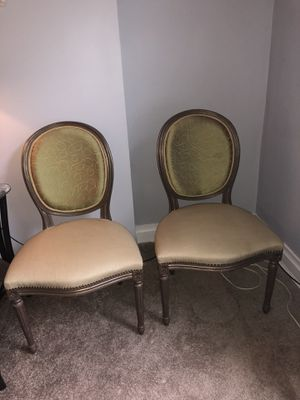 Chairs - Antique for Sale in Columbus, OH