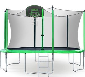 12ft Trampoline for Sale in La Puente, CA