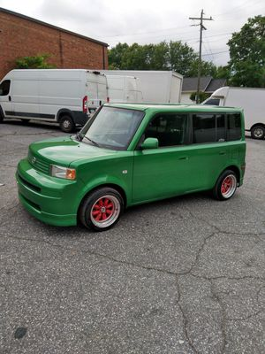 2006 SCION xb special edition for Sale in Hickory, NC