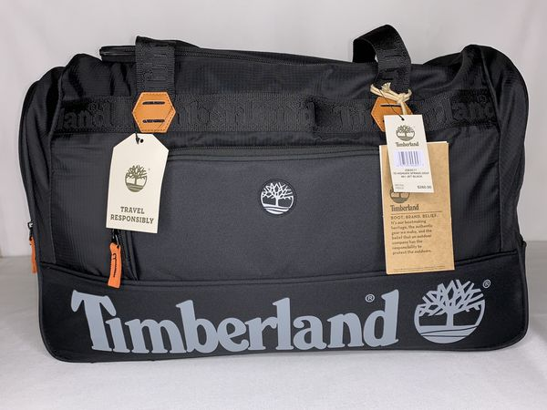 """Timberland Highgate Spring Collection 22"""" Duffle bag"""