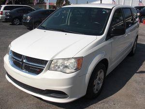 2012 Dodge Grand Caravan for Sale in Apopka, FL