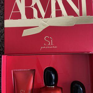 Armani Perfume for Sale in Las Vegas, NV