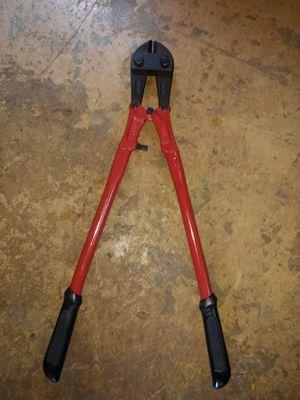 "24"" bolt cutters for Sale in Berwick, PA"